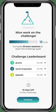 Wise@Work App Challenge